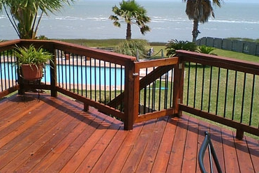 Retractable Awnings Amp Screens And Sunrooms In San Antonio
