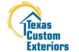 Texas Custom Exteriors