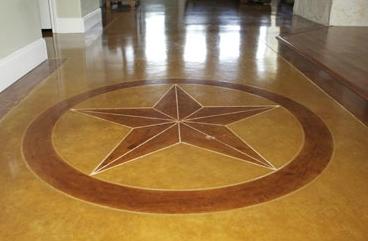 Dec floor
