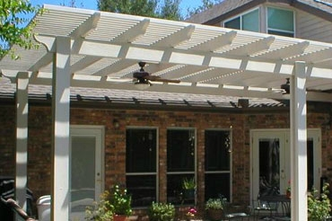 Retractable Awnings & Screens and Sunrooms in San Antonio ...