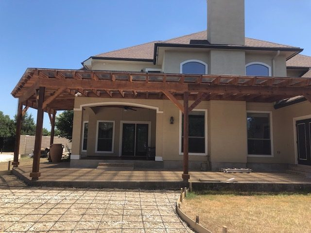 Insulated Patio Covers in San Antonio TX | Texas Custom