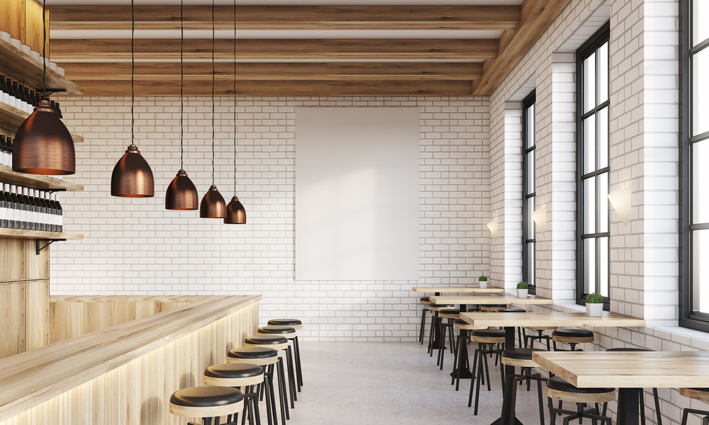 restaurant design space